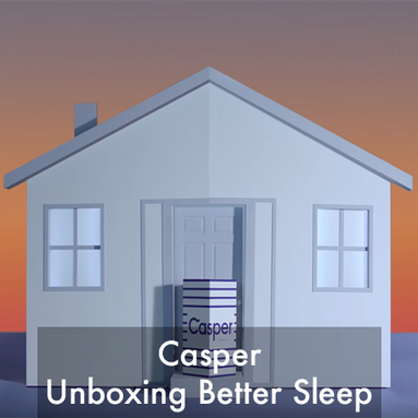 Casper Unboxing Better Sleep.png
