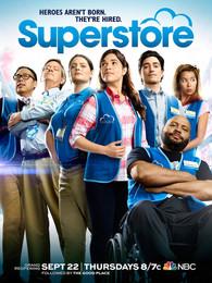 Superstore NBC