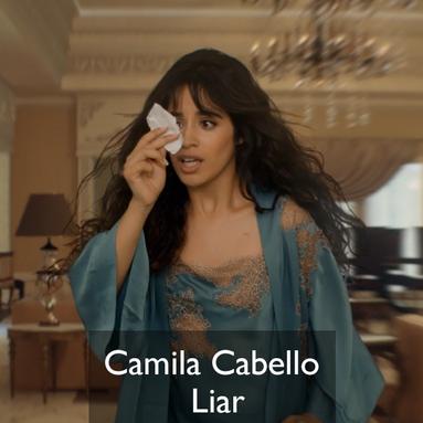 Camila Liar