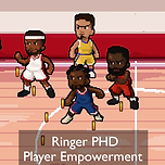 Ringer PHD - Player Empowerment