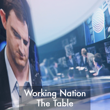 Work Nation The Table