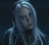 lovely  Billie Eilish Music Video