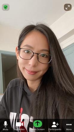Priscilla Tsang