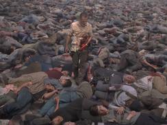 The Walking Dead Breakdown