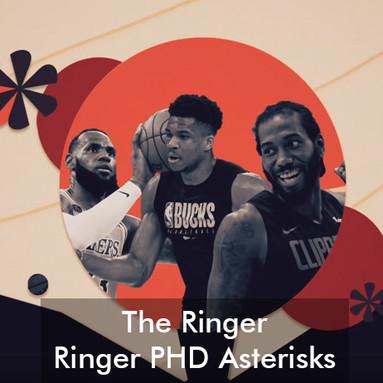 Ringer PHD Asterisks