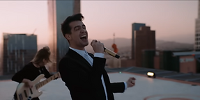 panic at the disco - high hopes music video thumbnail