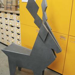 Animaux origamis