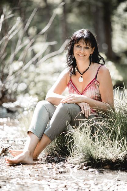 Monika Friedrich-Ambühl Massagetherapeutin