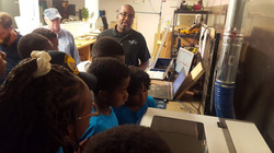 The CO-STEM Center | Jackson, TN