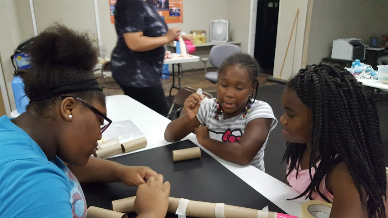 2018 Summer Enrichment Camp