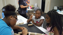 2018 Summer Enrichment Camp
