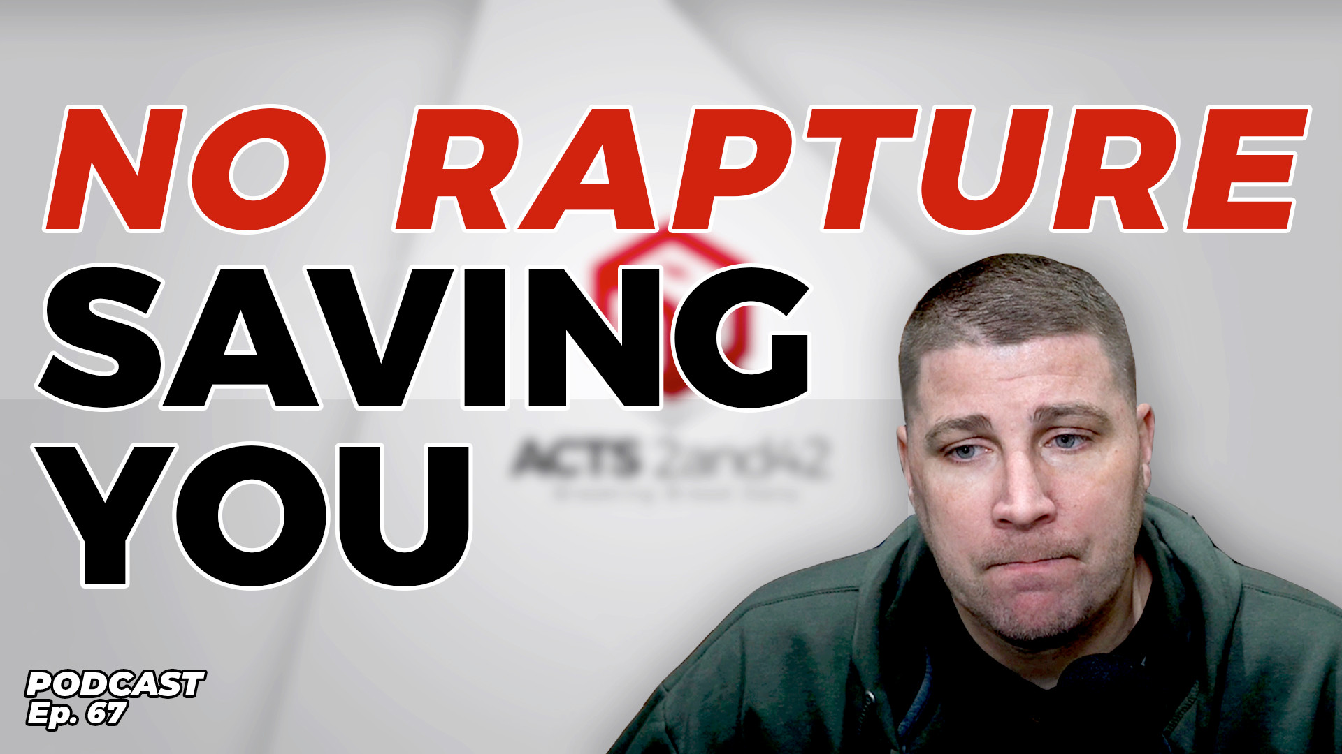 NO RAPTURE cover youtube.jpg