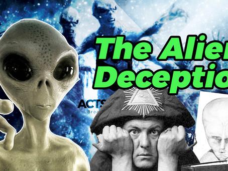 The Alien Phenomenon