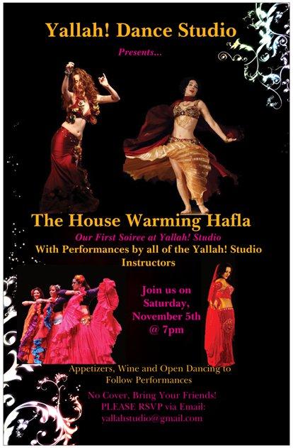 Yallah poster 2012