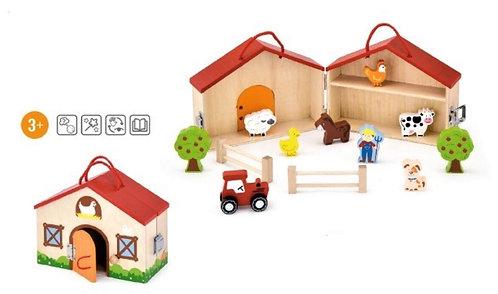 Farm Play Set