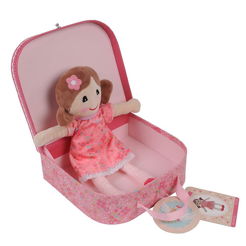 Baby Rag Doll - Emily