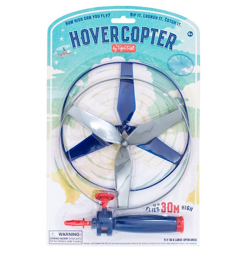 Hovercopter