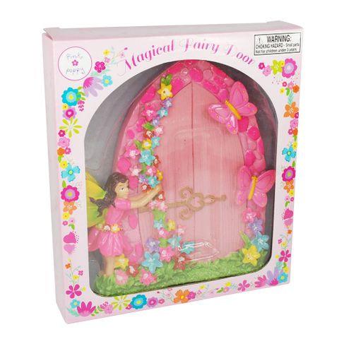 Fairytale Fairy Door