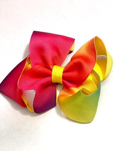 Bright Bow clip