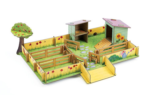 Farm Pop To Play