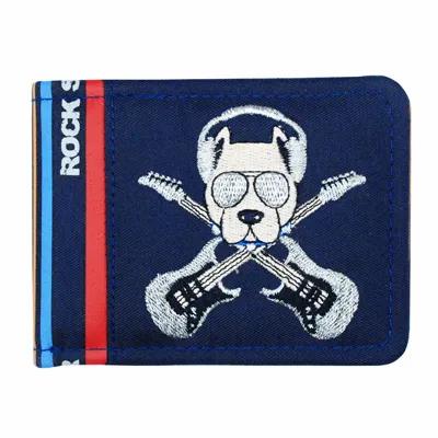 Little Rockstar Wallet