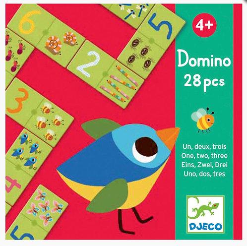 Dominos - 28 piece