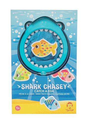 Shark Chasey