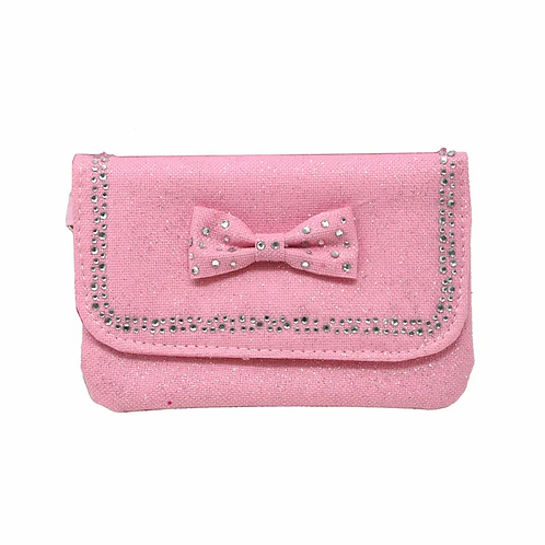 Little Fashionista Wristlet