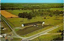 Skylark Motel (Circa 1960s)