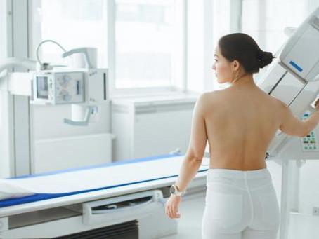Mammografia: come si esegue e quando farla
