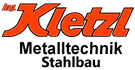 __Kletzl Logo Metalltechnik_Stahlbau_Sch