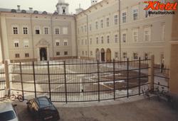 Altstadt Universität Salzburg