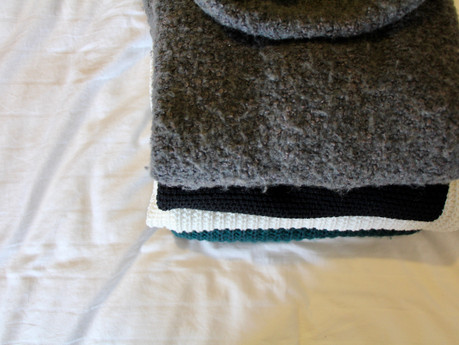 Wearing Knits and the Circular Economy