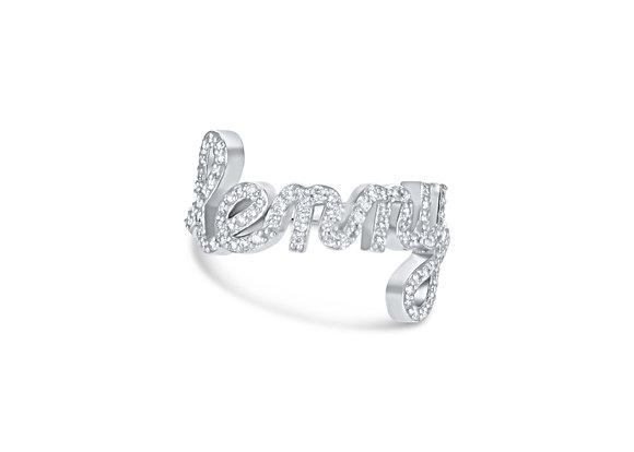 The name - טבעת השם