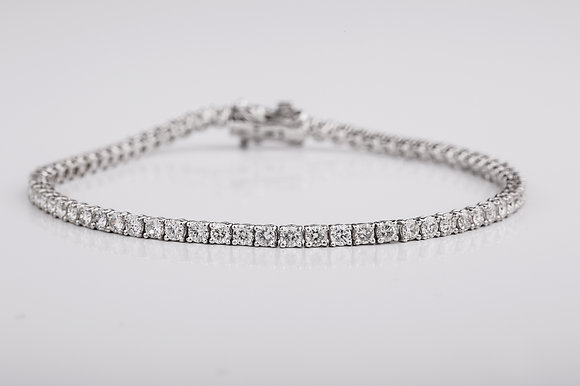 The Tennis bracelet - צמיד טניס
