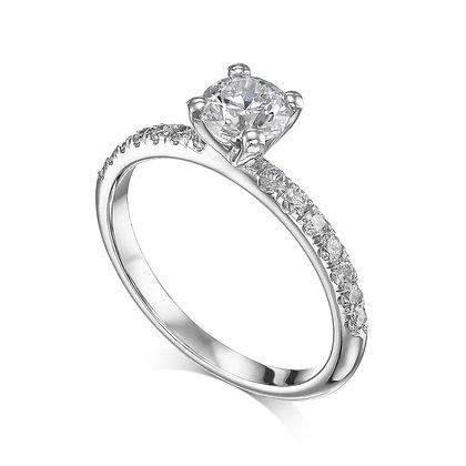 The Classic - הטבעת הקלאסית