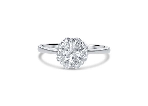 The Clover - טבעת התלתן