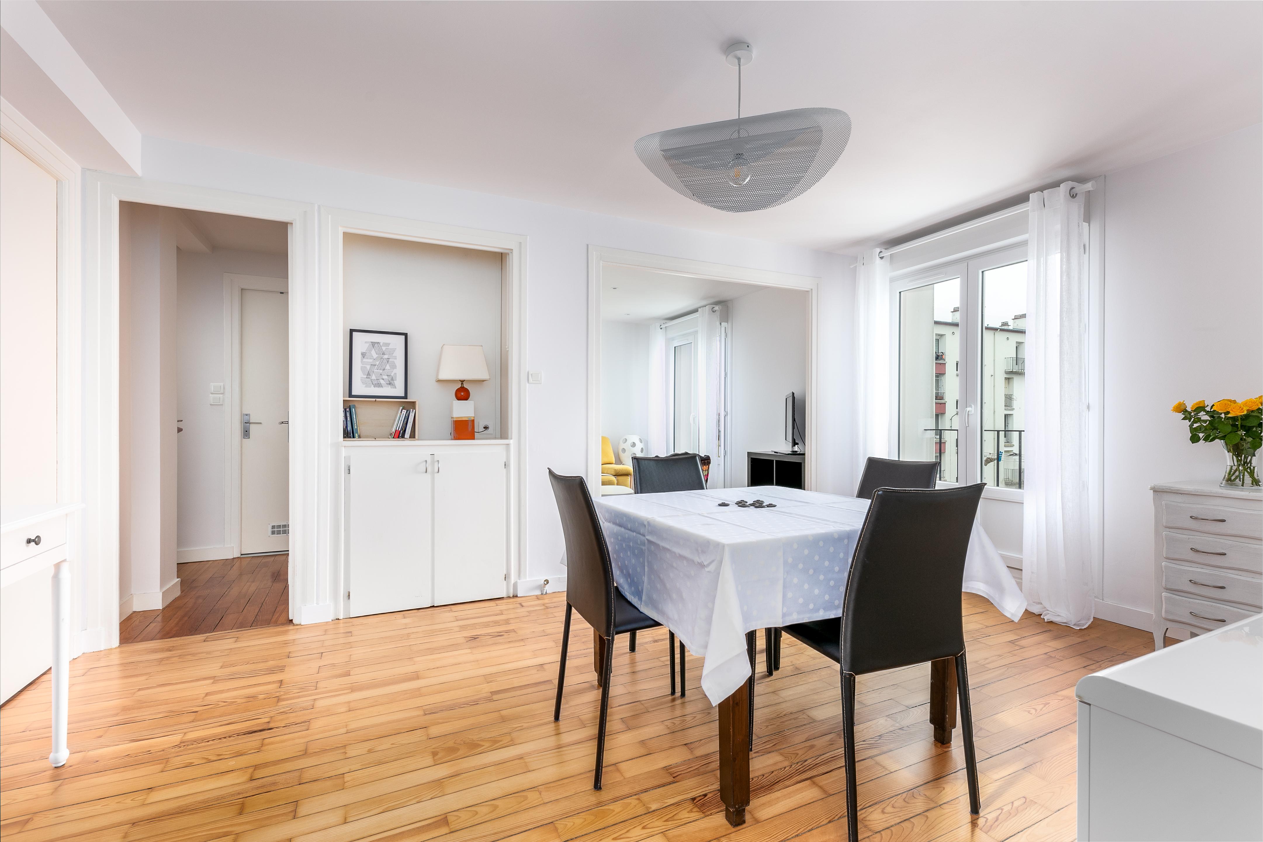 Appartement Brest 2