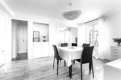 Home staging par L'atelier de Nath, Agence de Décoration d'intérieur à Bordeaux et en Gironde 33