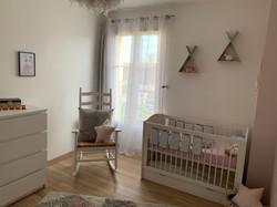 Chambre bébé - St Arnoult 6