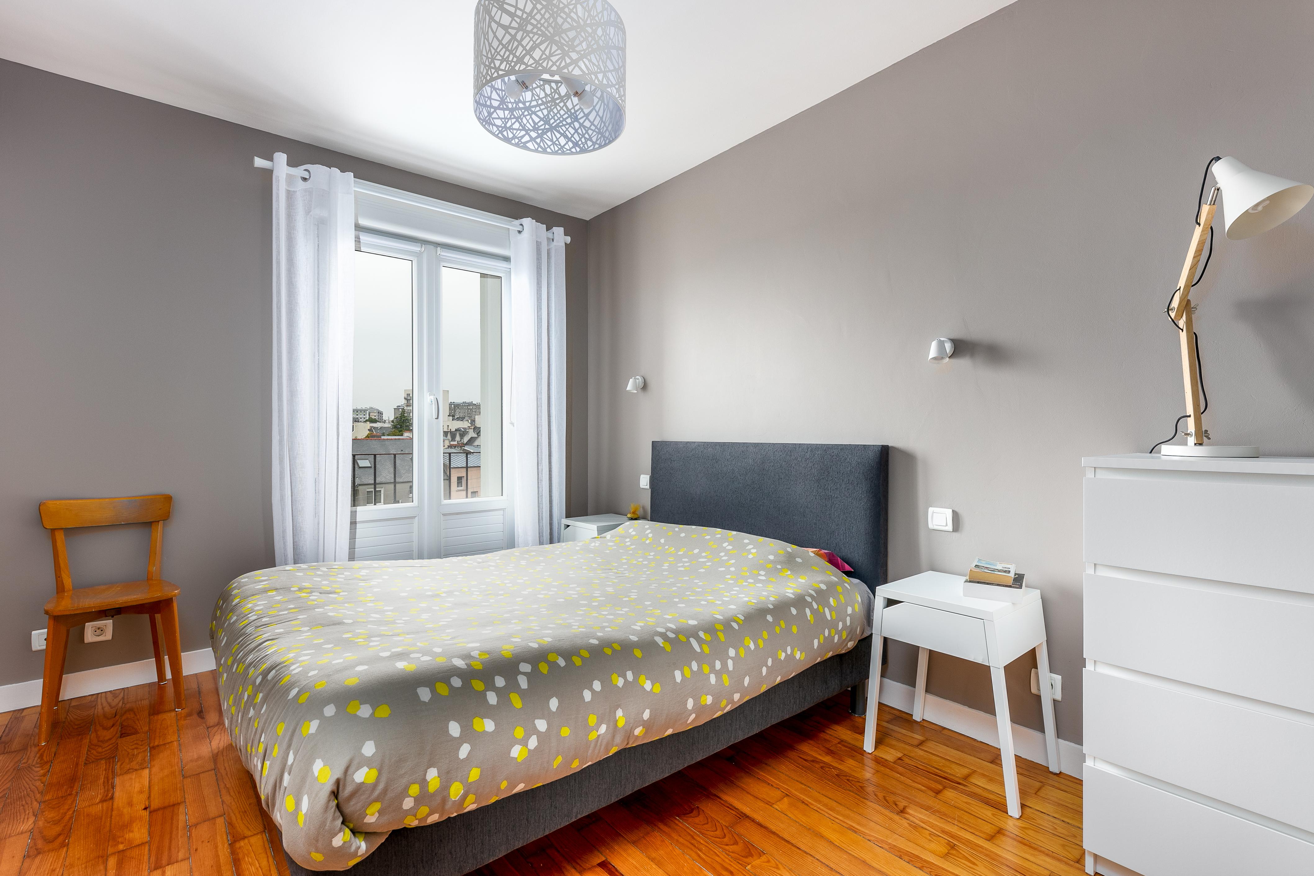 Appartement Brest 6