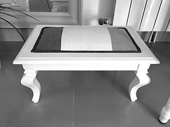 Relooking de meubles par L'atelier de Nath, Agence de Décoration d'intérieur à Bordeaux et en Gironde 33