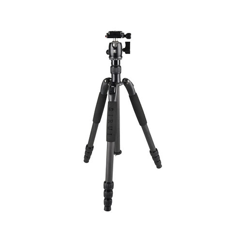 Sirui T-024SK Carbon Fibre Tripod with B-00K Ball Head