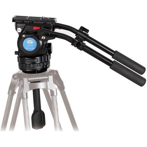 Sirui BCH-20 Video Head