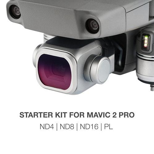 NiSi Starter Kit for Mavic 2 Pro