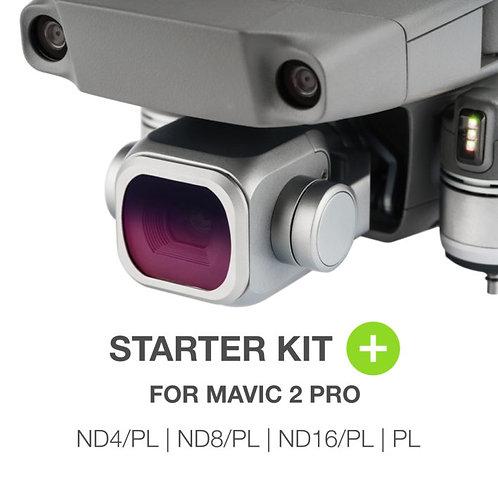 NiSi Starter Kit+ for Mavic 2 Pro