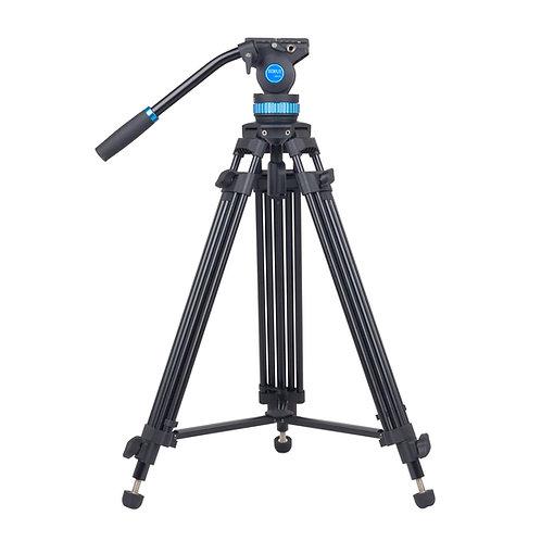 Sirui SH15 Aluminium Video Tripod Kit