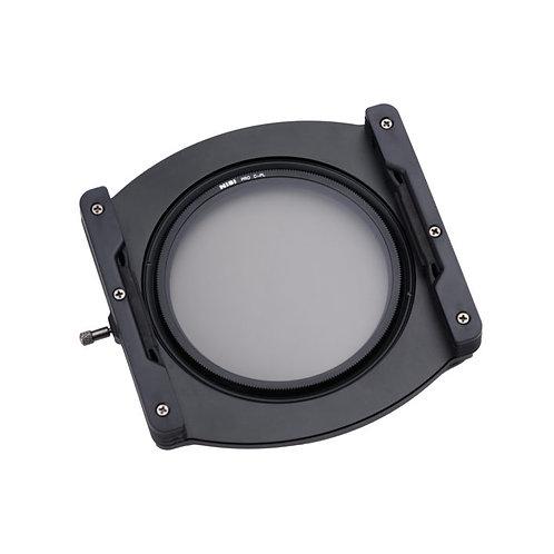 NiSi V5 PRO 100mm Aluminium Filter Holder Australian Edition with Enhanced CPL