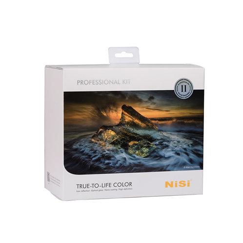 NiSi Filters 100mm Professional Kit Second Generation II