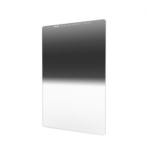 Nisi 100x150mm Reverse Nano IR Graduated Neutral Density Filter